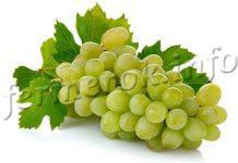 Виноград Долгожданный, описание сорта