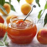 Рецепты абрикосового варенья