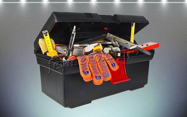 Инструменты для изготовления брудера