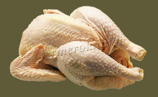 Несушка весит – 1,9-2 кг, петухи достигают нередко 2,5 кг