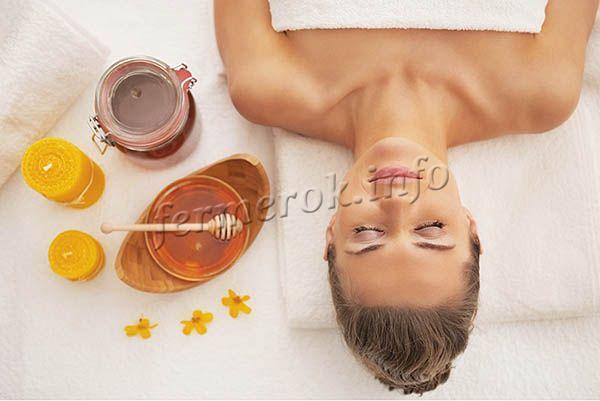 Используется клеверный мед в кулинарии, косметологии, медицине