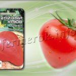 Сорт томата Орлиный клюв