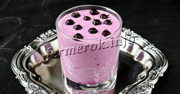 Ягоды универсального назначения, можно использовать для приготовления десертов, консервации, компотов и соков