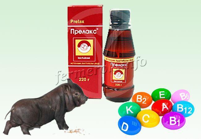 Витаминная добавка «Прелак»