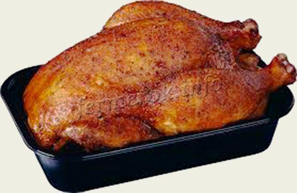 Вкус мяса отменный. Многие кулинары хвалят его, выделяя среди всех других пород кур